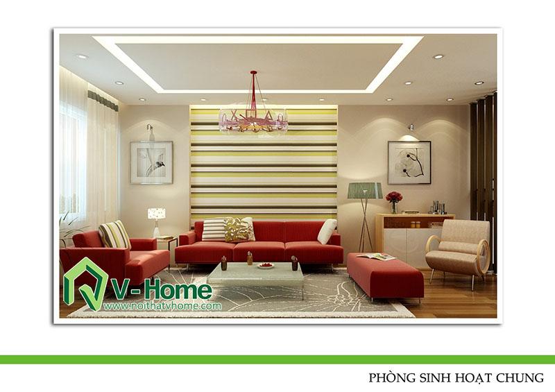 thiet-ke-noi-that-220-pho-hue-1 Thiết kế nội thất nhà lô phố 220 Phố Huế