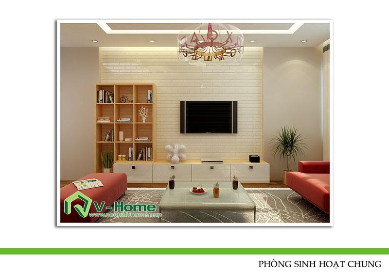 thiet-ke-noi-that-220-pho-hue-2 Thiết kế nội thất nhà lô phố 220 Phố Huế