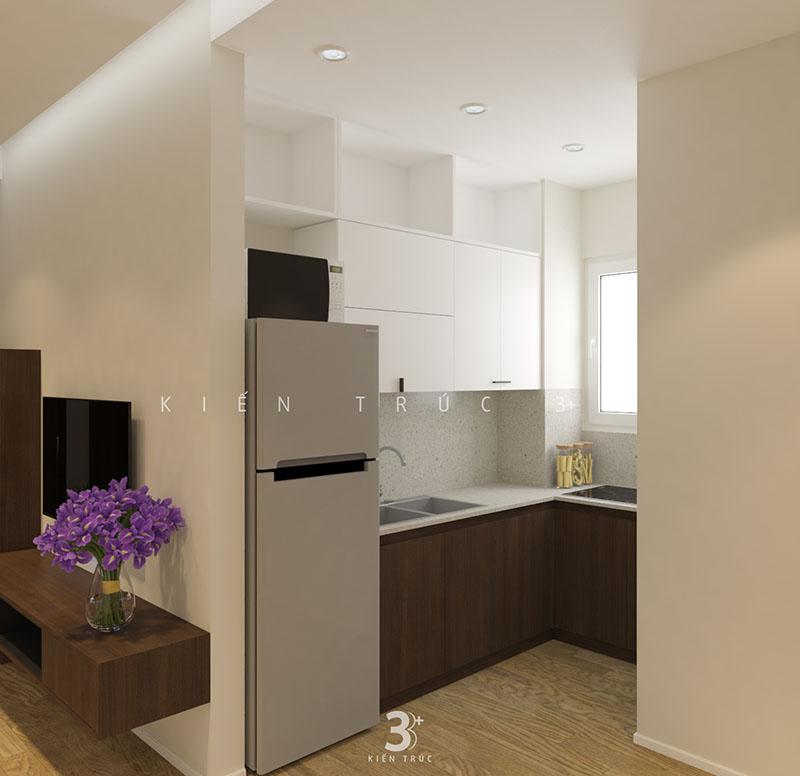 thiet-ke-noi-that-can-ho-chung-cu-5 Thiết kế nội thất chung cư Time Tower - A. Đô