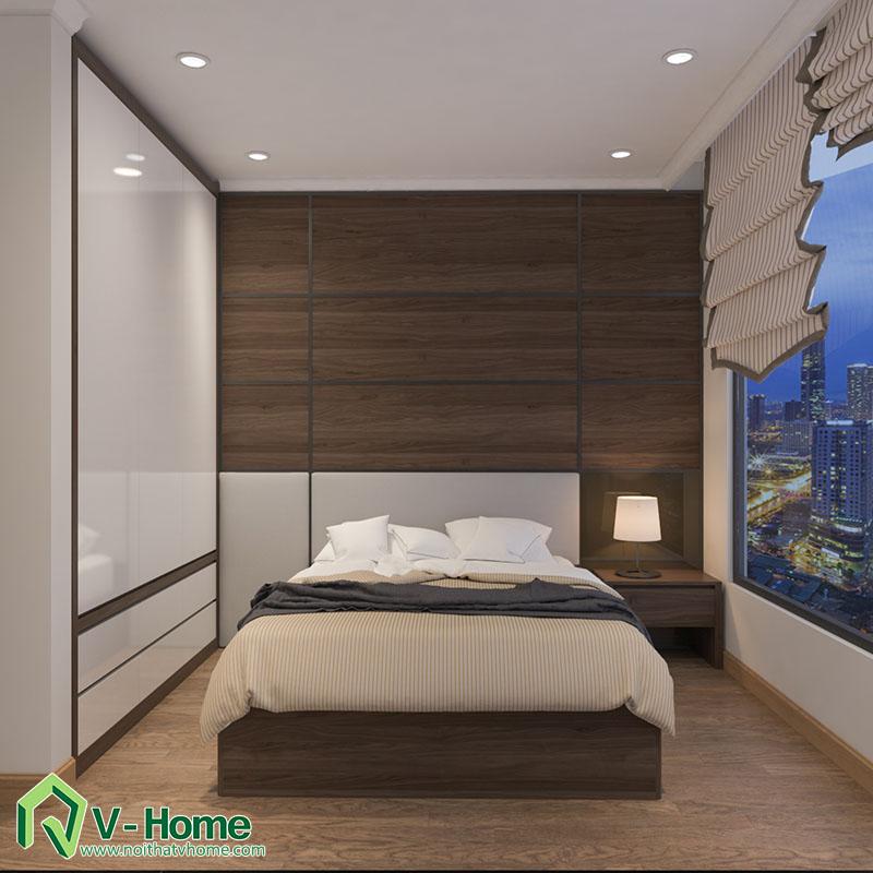 thiet-ke-noi-that-can-ho-parkhill-5 Thiết kế nội thất chung cư Park Hill 7 - C. Hà Phương
