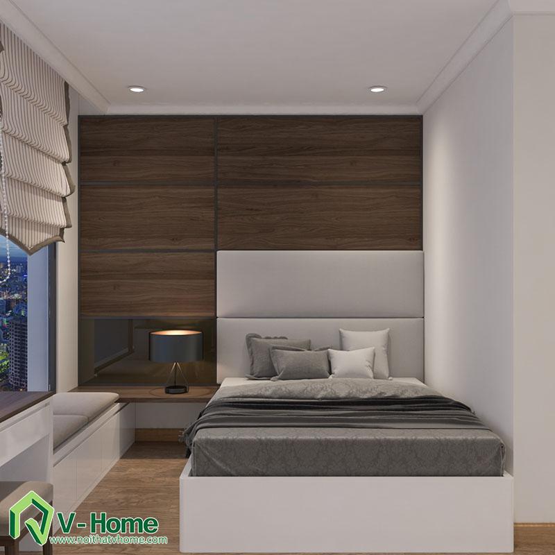 thiet-ke-noi-that-can-ho-parkhill-6 Thiết kế nội thất chung cư Park Hill 7 - C. Hà Phương
