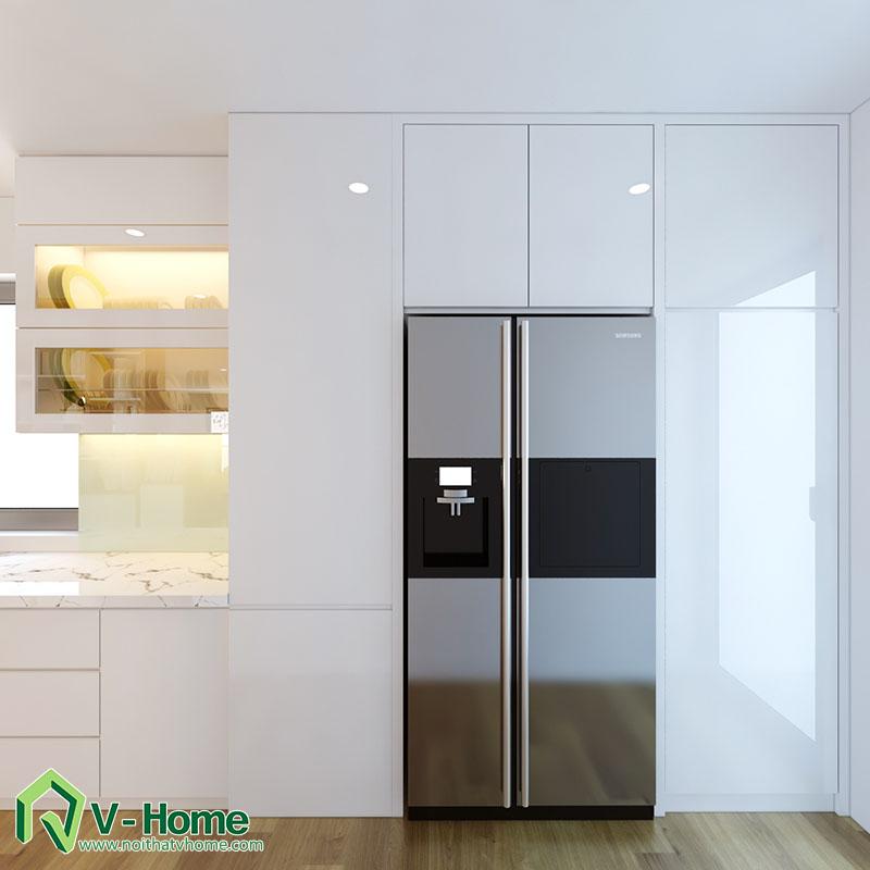 thiet-ke-noi-that-mipec-long-bien-6 Thiết kế nội thất chung cư Mipec Riverside Long Biên