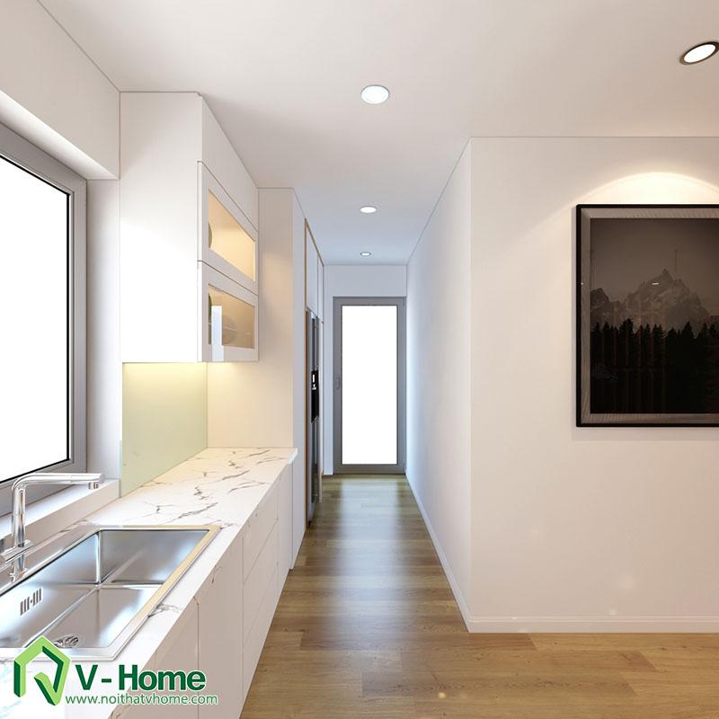 thiet-ke-noi-that-mipec-long-bien-8 Thiết kế nội thất chung cư Mipec Riverside Long Biên