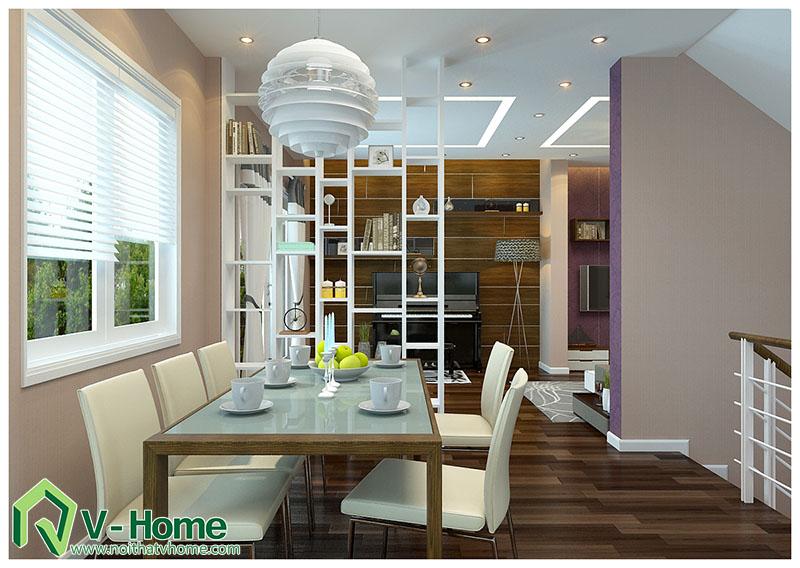 thiet-ke-noi-that-nha-199-thuy-khue-6 Thiết kế nội thất nhà lô phố Thụy Khuê - A. Chính