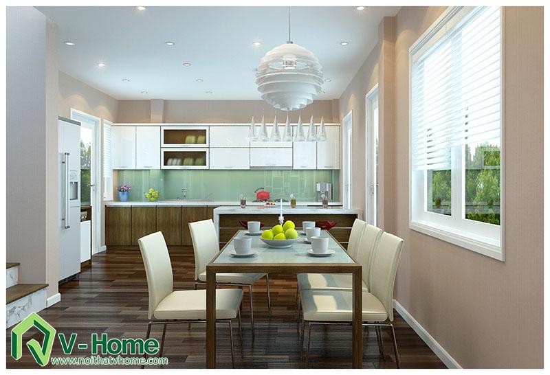 thiet-ke-noi-that-nha-199-thuy-khue-7 Thiết kế nội thất nhà lô phố Thụy Khuê - A. Chính