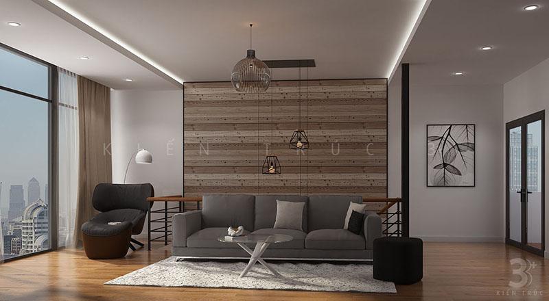 thiet-ke-noi-that-nha-219-thuy-khue-7 Thiết kế nội thất phòng khách nhà lô phố Thụy Khuê
