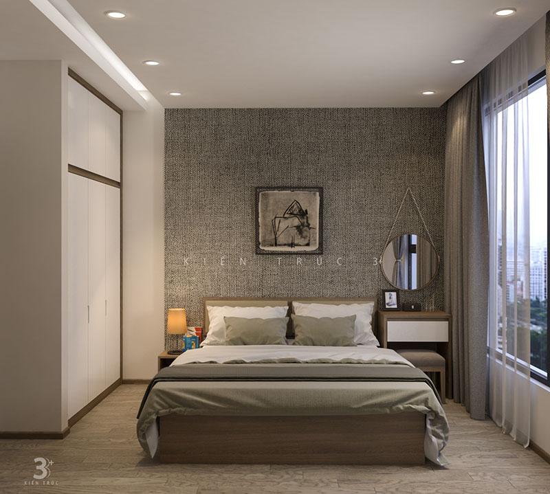 thiet-ke-noi-that-nha-a-hai-11 Thiết kế nội thất chung cư Park Hill Minh Khai, Hoàng Mai - A Hải