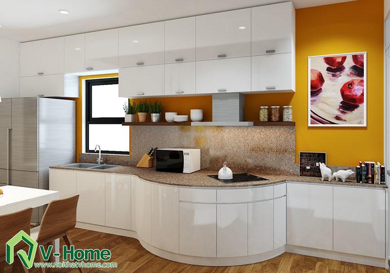 thiet-ke-noi-that-nha-so1-le-duan-2 Thiết kế nội thất nhà lô phố Lê Duẩn