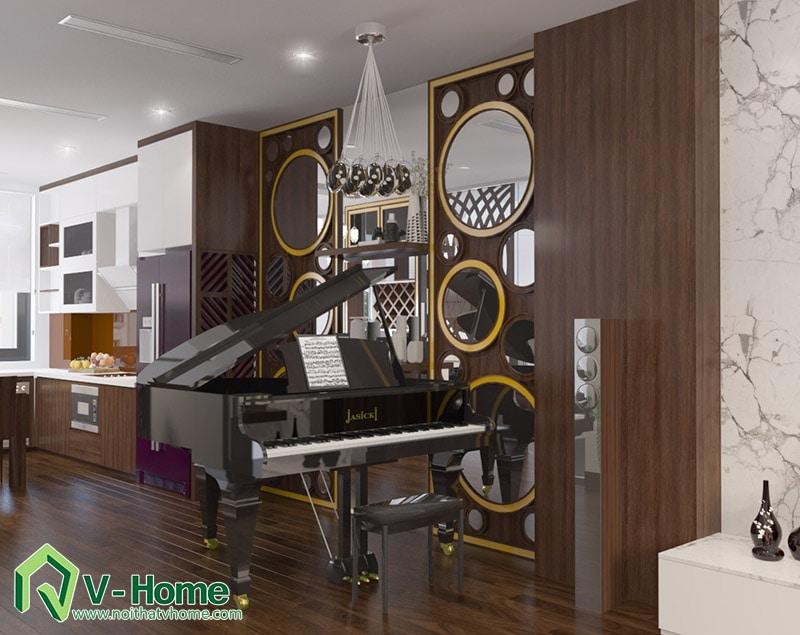 thiet-ke-noi-that-shophouse-vinhome-ham-nghi-3 Thiết kế nội thất Shophouse Vinhomes Gardenia Hàm Nghi, Mỹ Đình