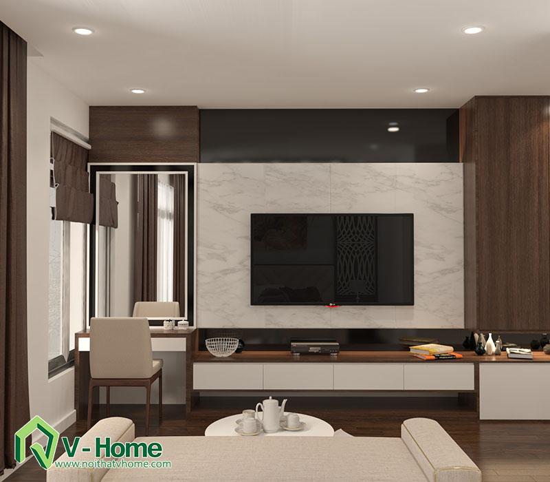 thiet-ke-noi-that-shophouse-vinhome-ham-nghi-5 Thiết kế nội thất Shophouse Vinhomes Gardenia Hàm Nghi, Mỹ Đình