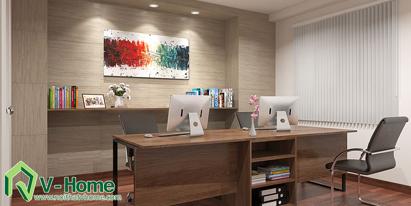 thiet-ke-vp-bac-ha-2 Thiết kế văn phòng Bắc Hà Tower, Tố Hữu