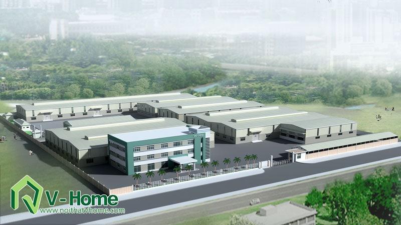 phoi-canh-haocheng-2 Thiết kế xưởng - nhà máy sản xuất