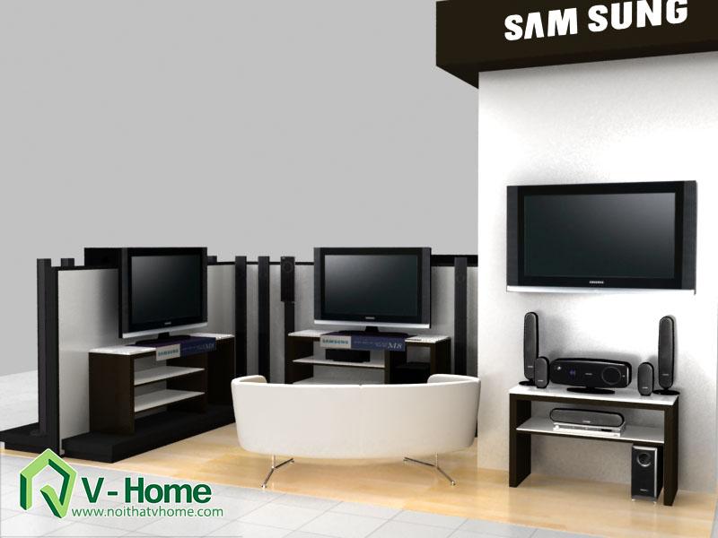 thiet-ke-khu-trung-bay-sam-sumg-13 Thiết kế khu trưng bày sản phẩm điện tử SamSung