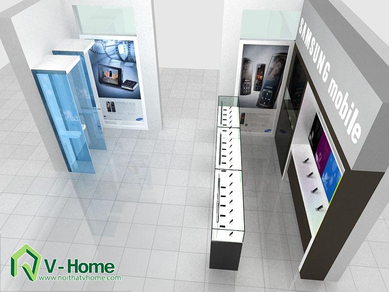 thiet-ke-khu-trung-bay-sam-sumg-25 Thiết kế khu trưng bày sản phẩm điện tử SamSung