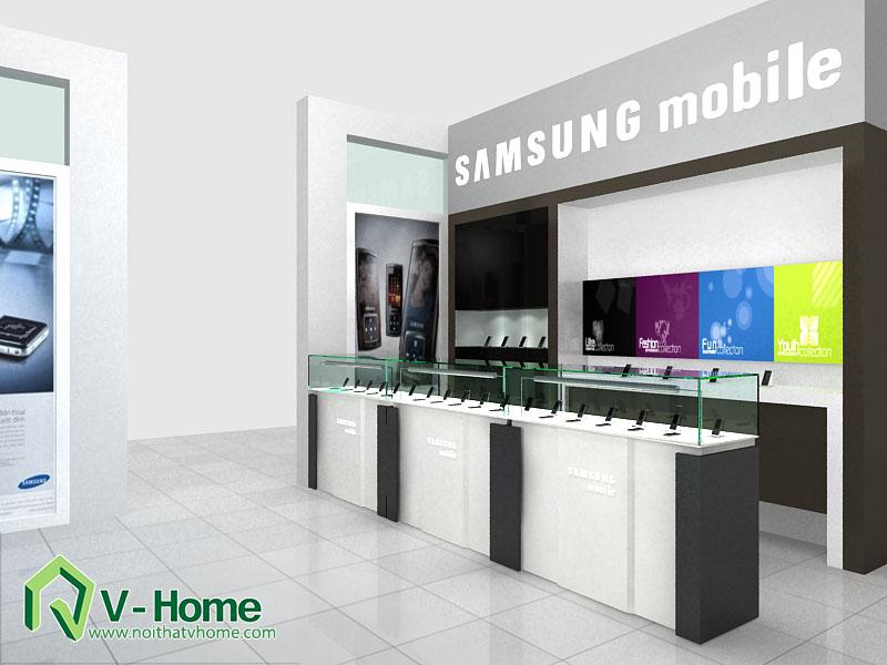 thiet-ke-khu-trung-bay-sam-sumg-30 Thiết kế khu trưng bày sản phẩm điện tử SamSung