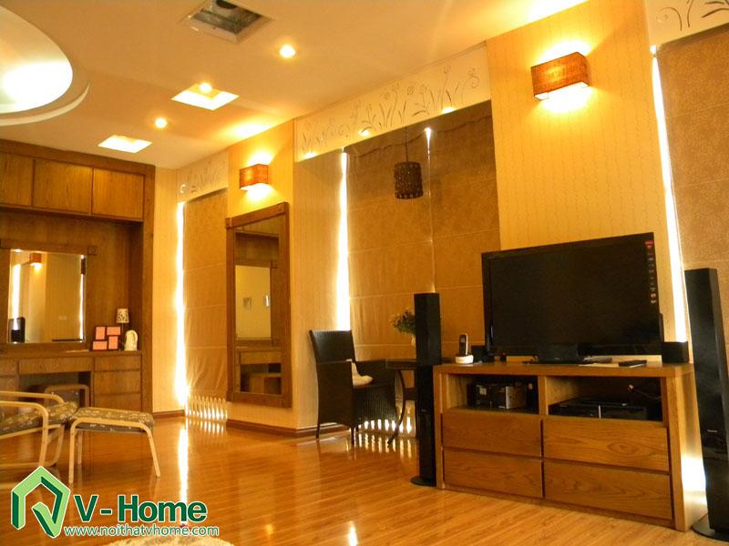 thiet-ke-thi-cong-nha-lo-ket-hop-van-phong-18 Thi công xây dựng, nội thất nhà lô kết hợp văn phòng Long Biên, Hà Nội - C. Oanh