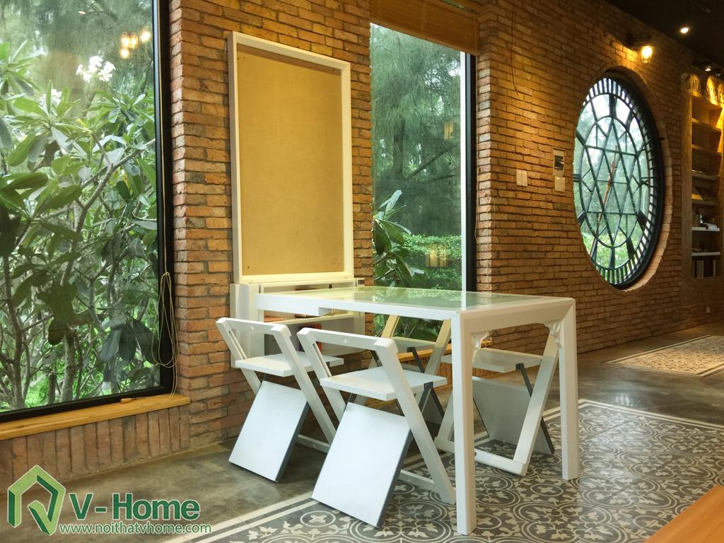 b20 Văn phòng - Showroom V-Home tại TP. Hồ Chí Minh