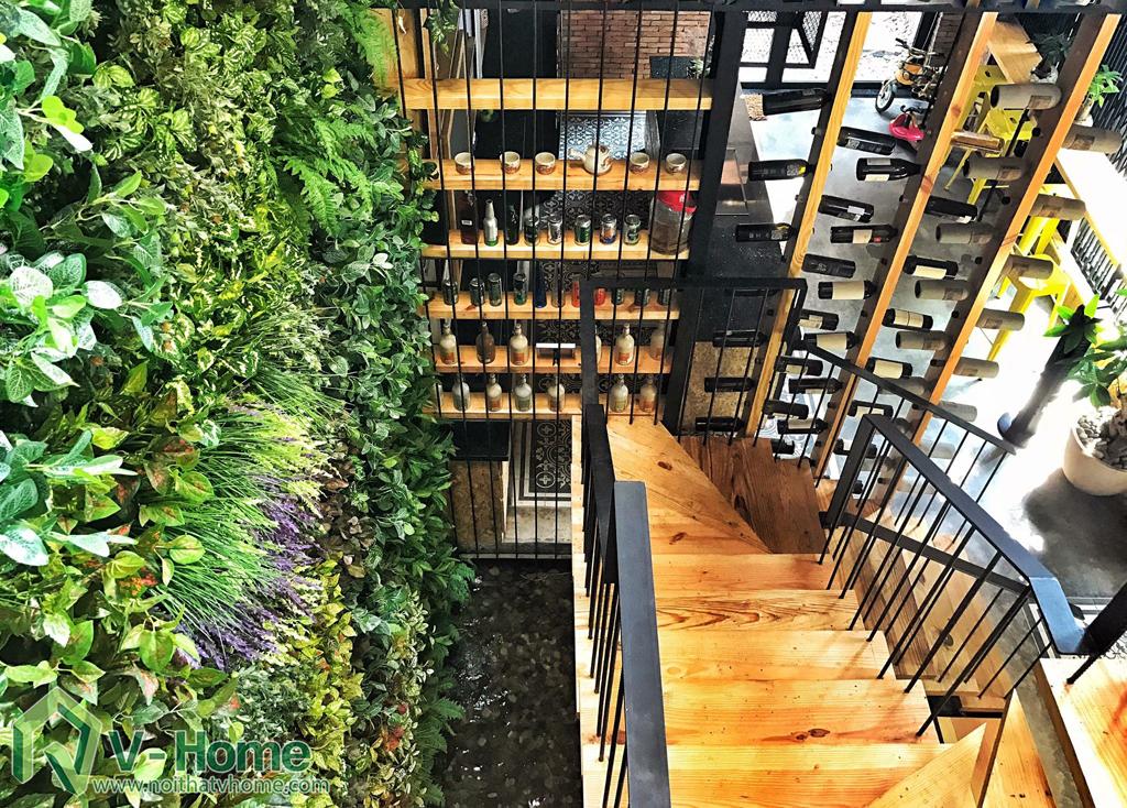 b8 Văn phòng - Showroom V-Home tại TP. Hồ Chí Minh