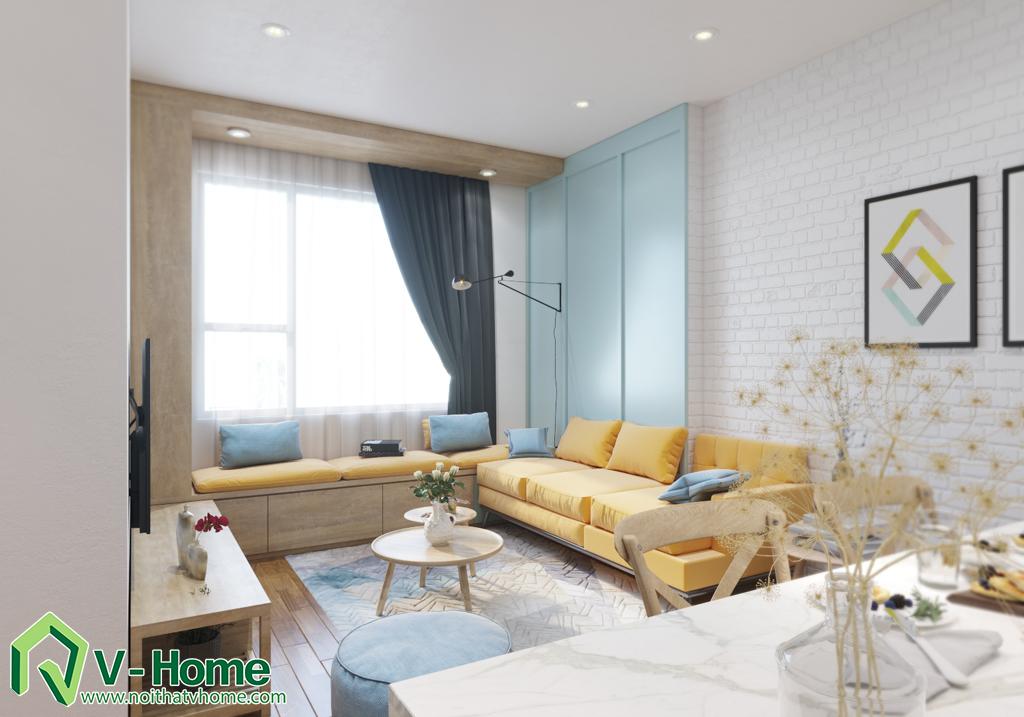 thiet-ke-noi-that-masteri-thao-dien-1 Thiết kế nội thất chung cư Masteri Thảo Điền - C. Trang