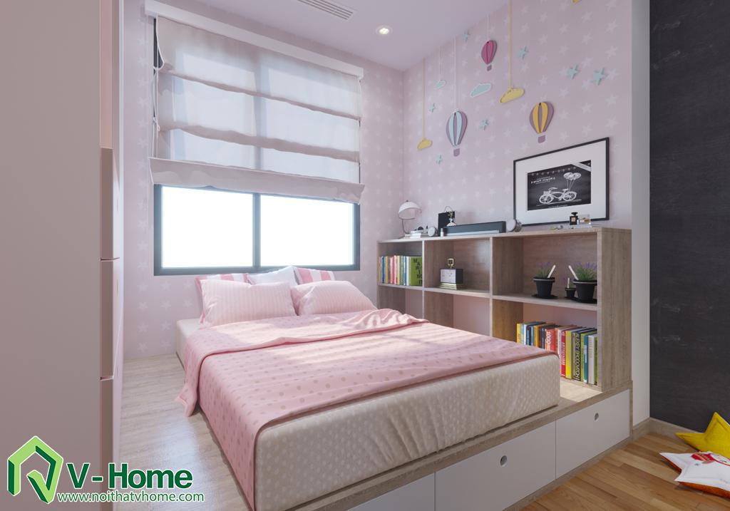 thiet-ke-noi-that-masteri-thao-dien-10 Thiết kế nội thất chung cư Masteri Thảo Điền - C. Trang