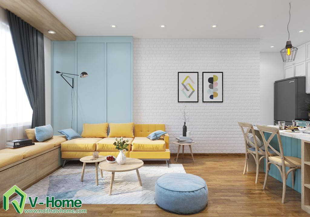 thiet-ke-noi-that-masteri-thao-dien-2 Thiết kế nội thất chung cư Masteri Thảo Điền - C. Trang