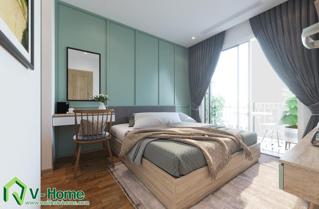 thiet-ke-noi-that-masteri-thao-dien-5 Thiết kế nội thất chung cư Masteri Thảo Điền - C. Trang