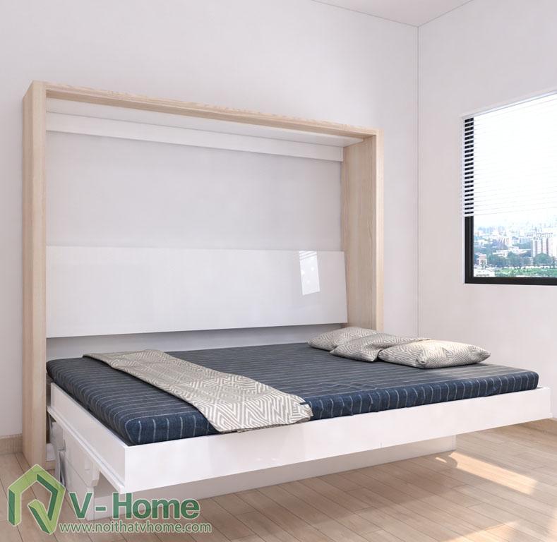 giuong-mo-ngang-ban-lam-viec-2 Giường thông minh V-Home - 1,6mx2m - GB2N1620