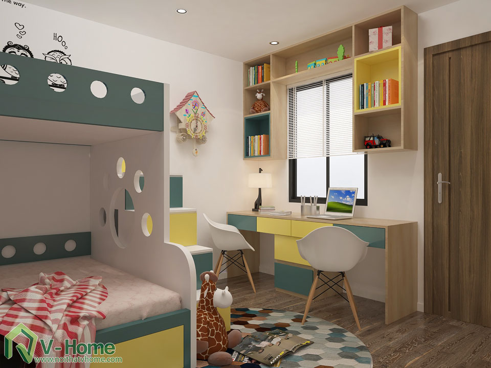 thiet-ke-noi-that-chung-cu-dao-tan-18 Thiết kế nội thất chung cư cao cấp Đào Tấn