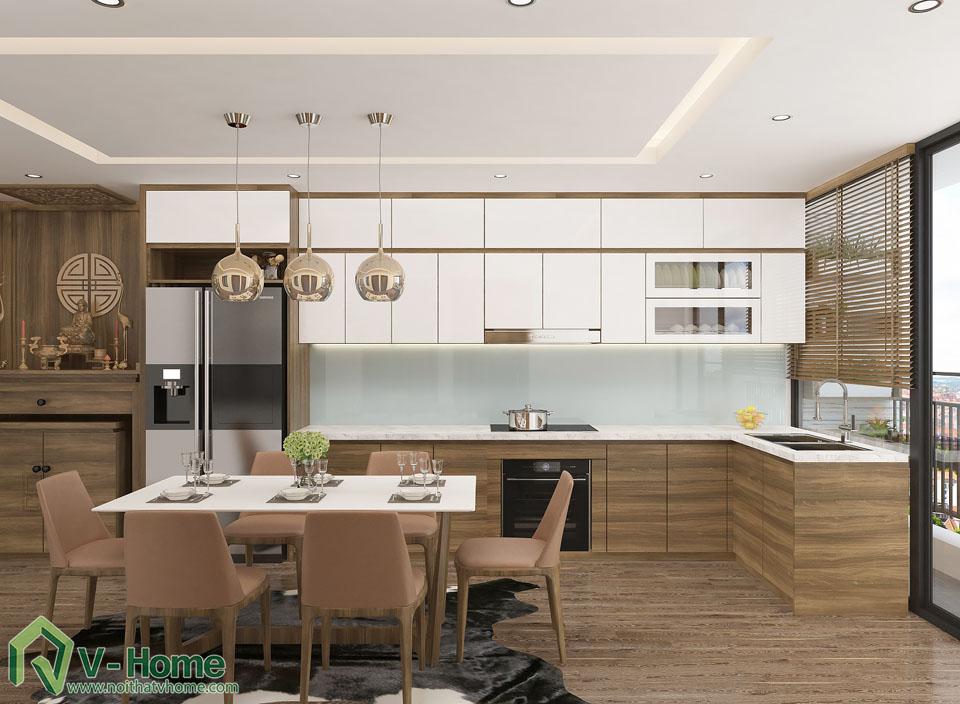 thiet-ke-noi-that-chung-cu-dao-tan-5 Thiết kế nội thất chung cư cao cấp Đào Tấn