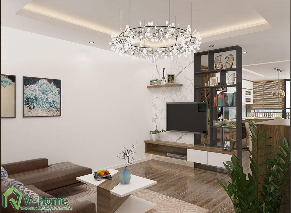 thiet-ke-noi-that-chung-cu-dao-tan-7 Thiết kế nội thất chung cư cao cấp Đào Tấn