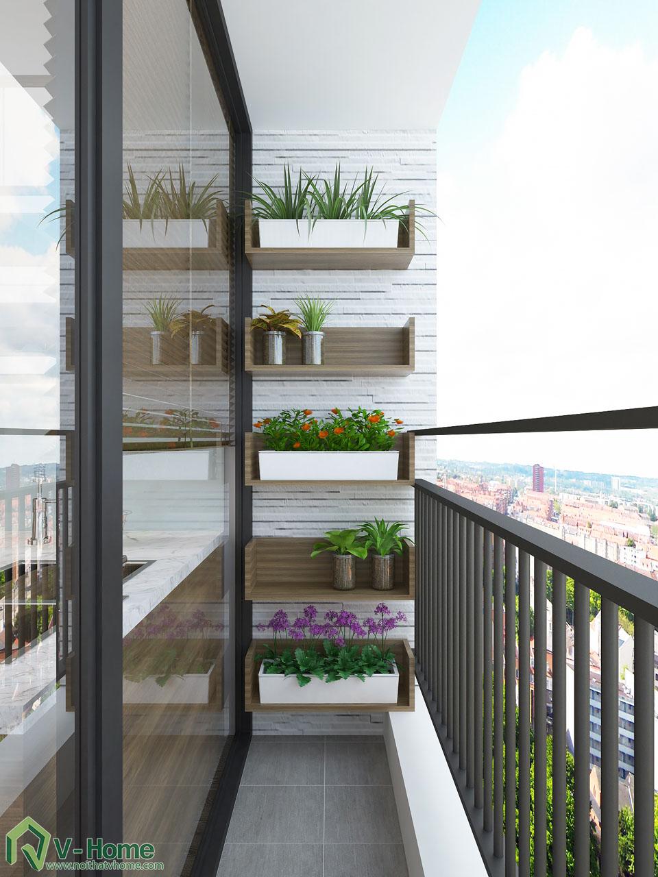 thiet-ke-noi-that-chung-cu-dao-tan-8 Thiết kế nội thất chung cư cao cấp Đào Tấn