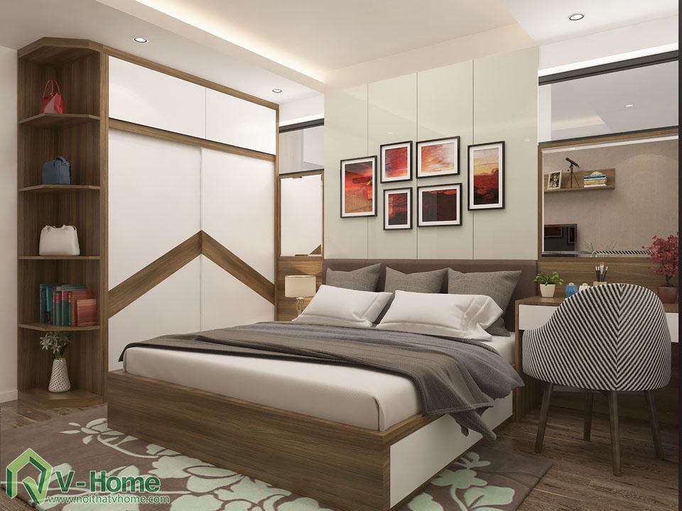 thiet-ke-noi-that-chung-cu-dao-tan-9 Thiết kế nội thất chung cư cao cấp Đào Tấn
