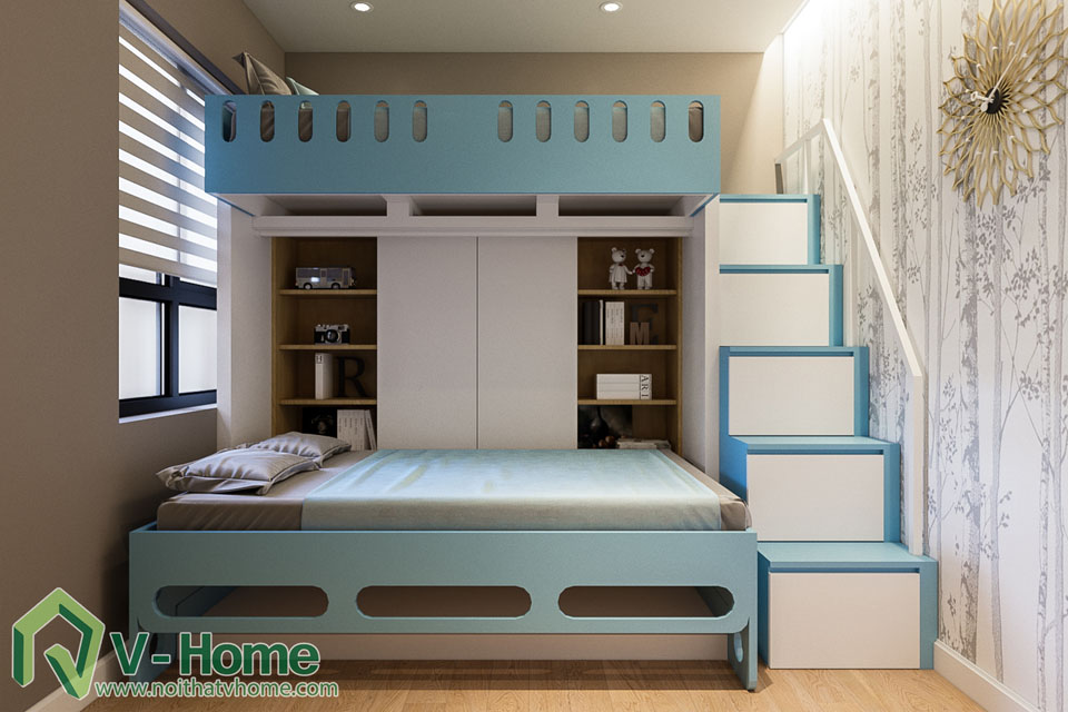 thiet-ke-noi-that-chung-cu-the-goldview-q4-8 Thiết kế nội thất chung cư The Goldview
