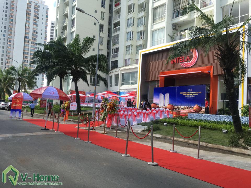 thi-cong-can-ho-mau-sai-gon-intela-2 Khai trương nhà mẫu căn hộ thông minh Sài Gòn Intela