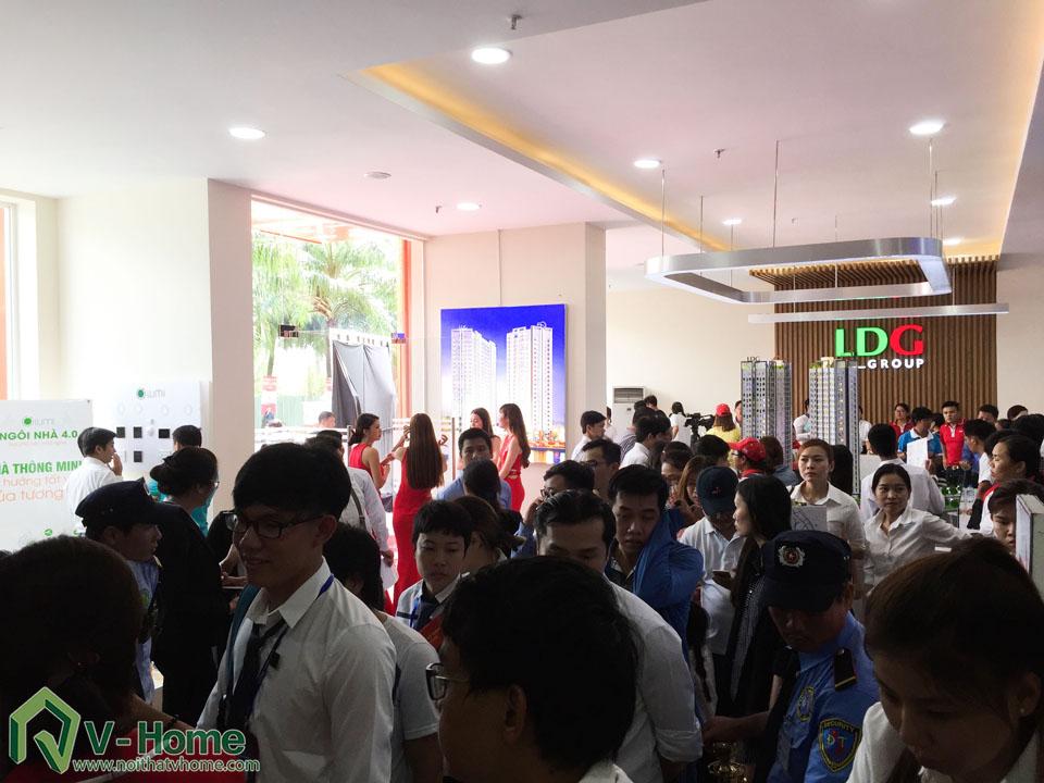 thi-cong-can-ho-mau-sai-gon-intela-7 Khai trương nhà mẫu căn hộ thông minh Sài Gòn Intela