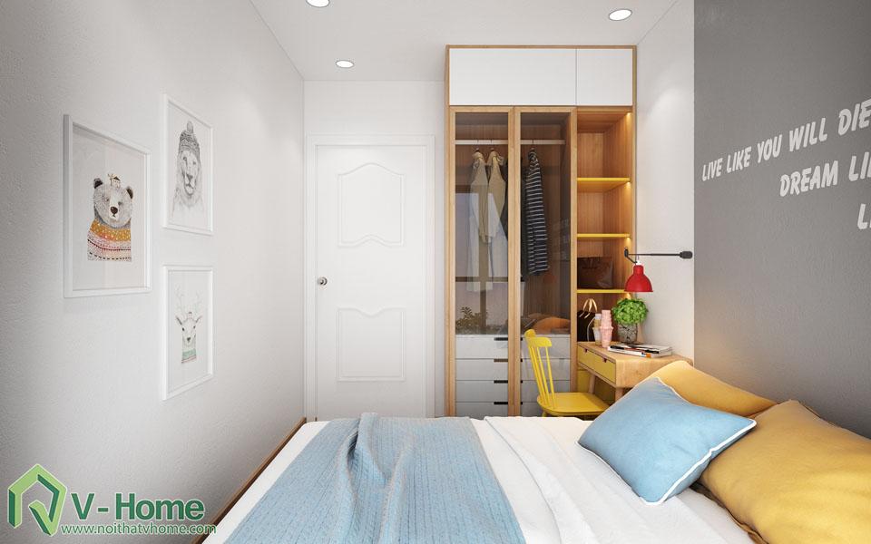 thiet-ke-noi-that-chung-cu-the-ascent-9 Thiết kế nội thất chung cư The Ascent - A. Hải