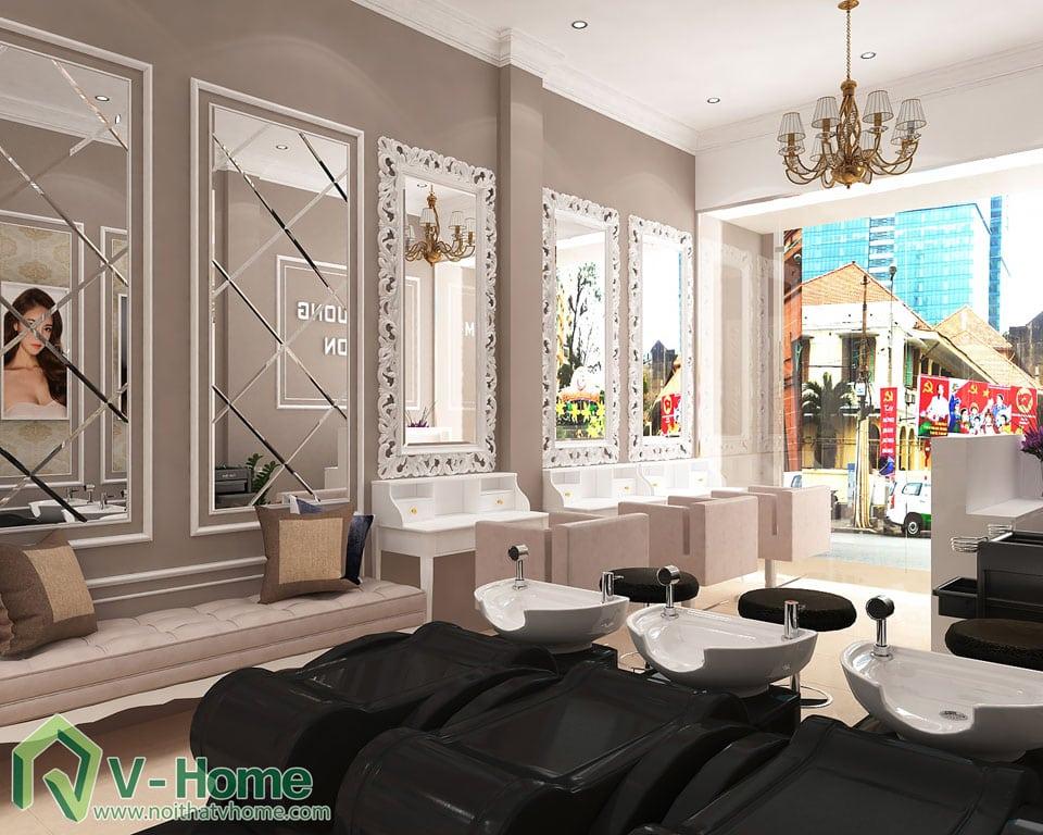 thiet-ke-spa-nguyen-luong-bang-1-1 Thiết kế nội thất Spa Nguyễn Lương Bằng