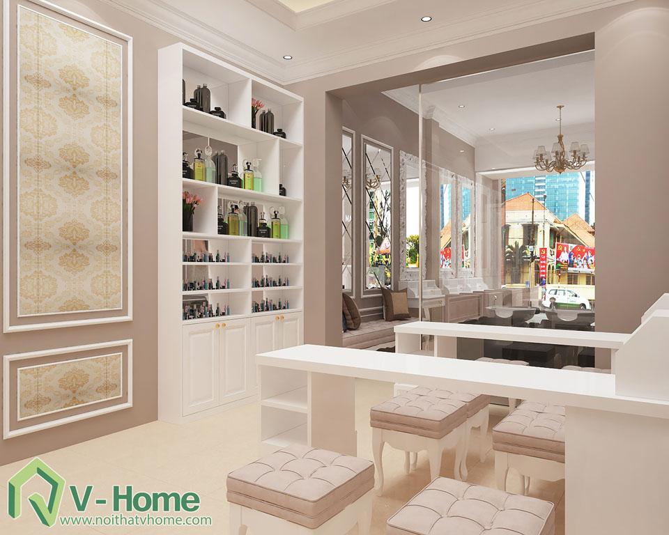 thiet-ke-spa-nguyen-luong-bang-3-1 Thiết kế nội thất Spa Nguyễn Lương Bằng