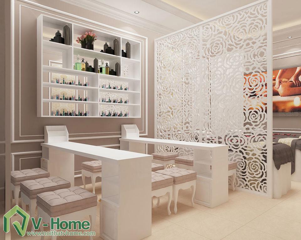 thiet-ke-spa-nguyen-luong-bang-6-1 Thiết kế nội thất Spa Nguyễn Lương Bằng