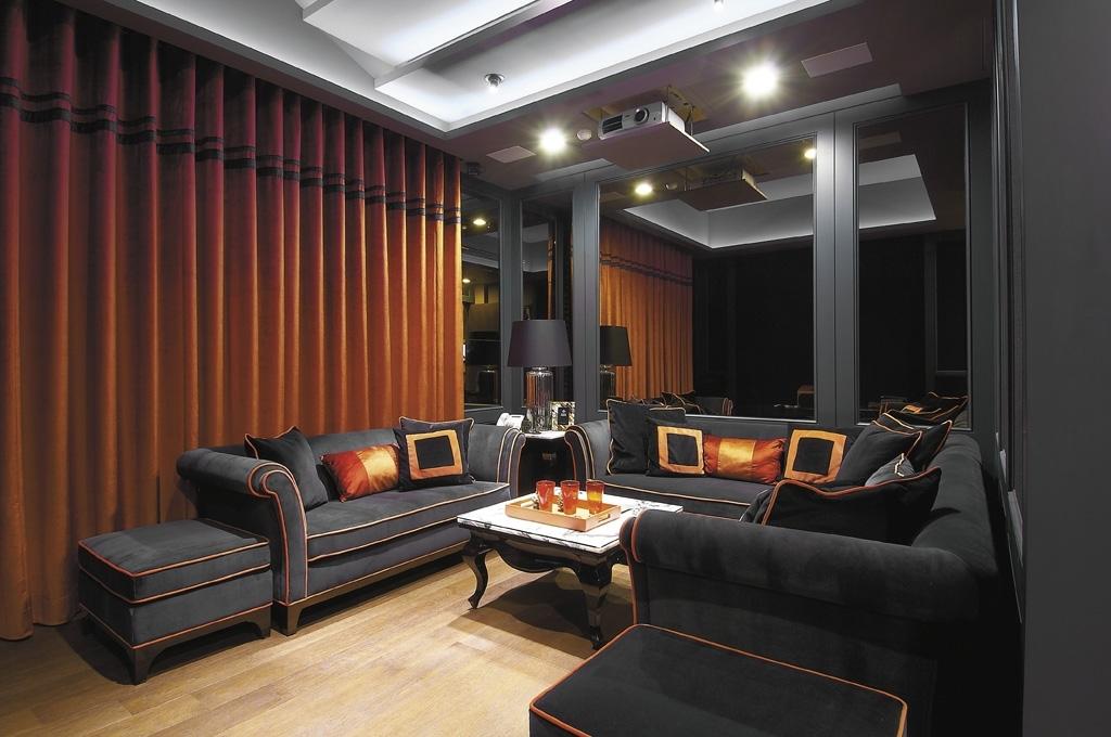 9-11 Thiết kế nội thất tân cổ điển Emo