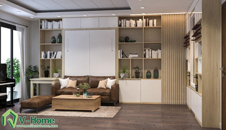 thiet-ke-noi-that-chung-cu-flc-complex-1 Thiết kế nội thất chung cư FLC Complex - C. Uyên