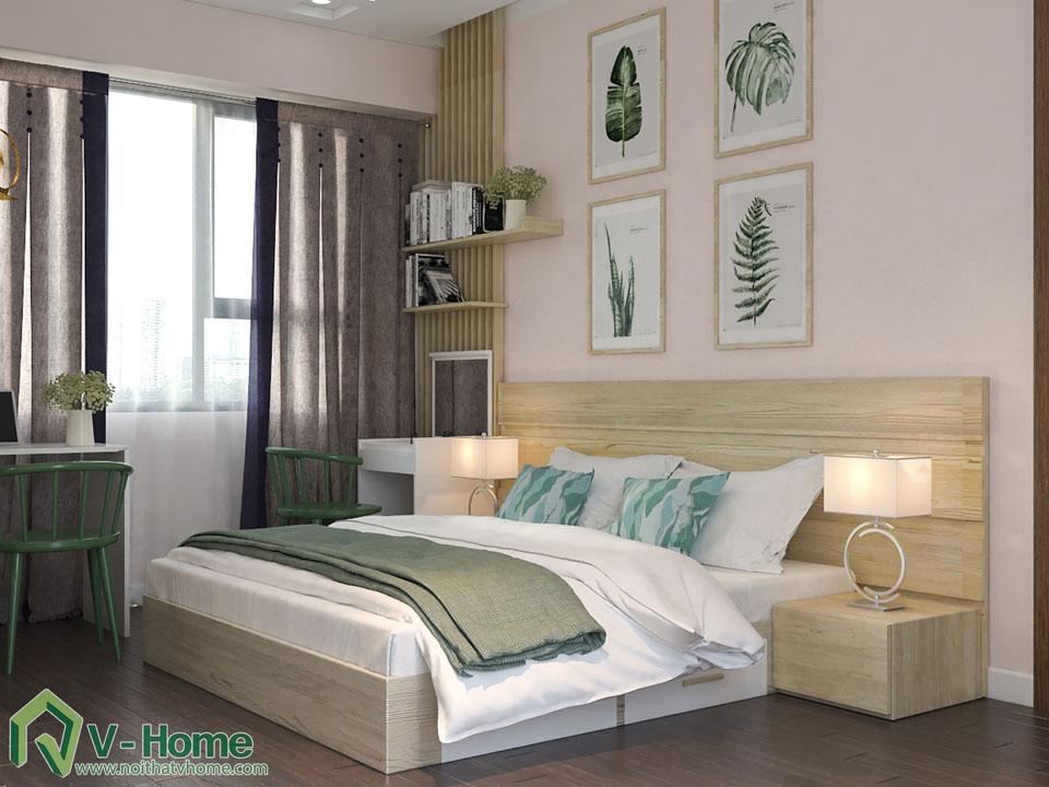 thiet-ke-noi-that-chung-cu-flc-complex-10 Thiết kế nội thất chung cư FLC Complex - C. Uyên