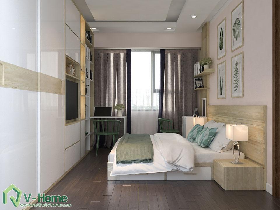 thiet-ke-noi-that-chung-cu-flc-complex-11 Thiết kế nội thất chung cư FLC Complex - C. Uyên