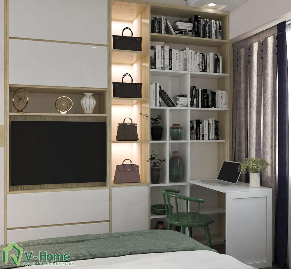 thiet-ke-noi-that-chung-cu-flc-complex-13 Thiết kế nội thất chung cư FLC Complex - C. Uyên