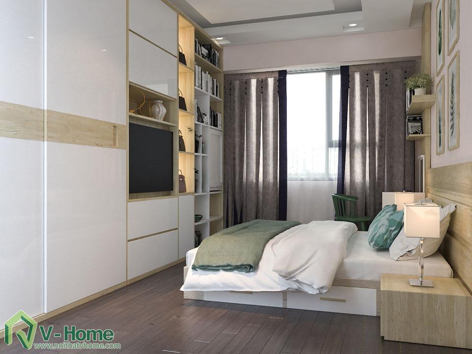 thiet-ke-noi-that-chung-cu-flc-complex-15 Thiết kế nội thất chung cư FLC Complex - C. Uyên