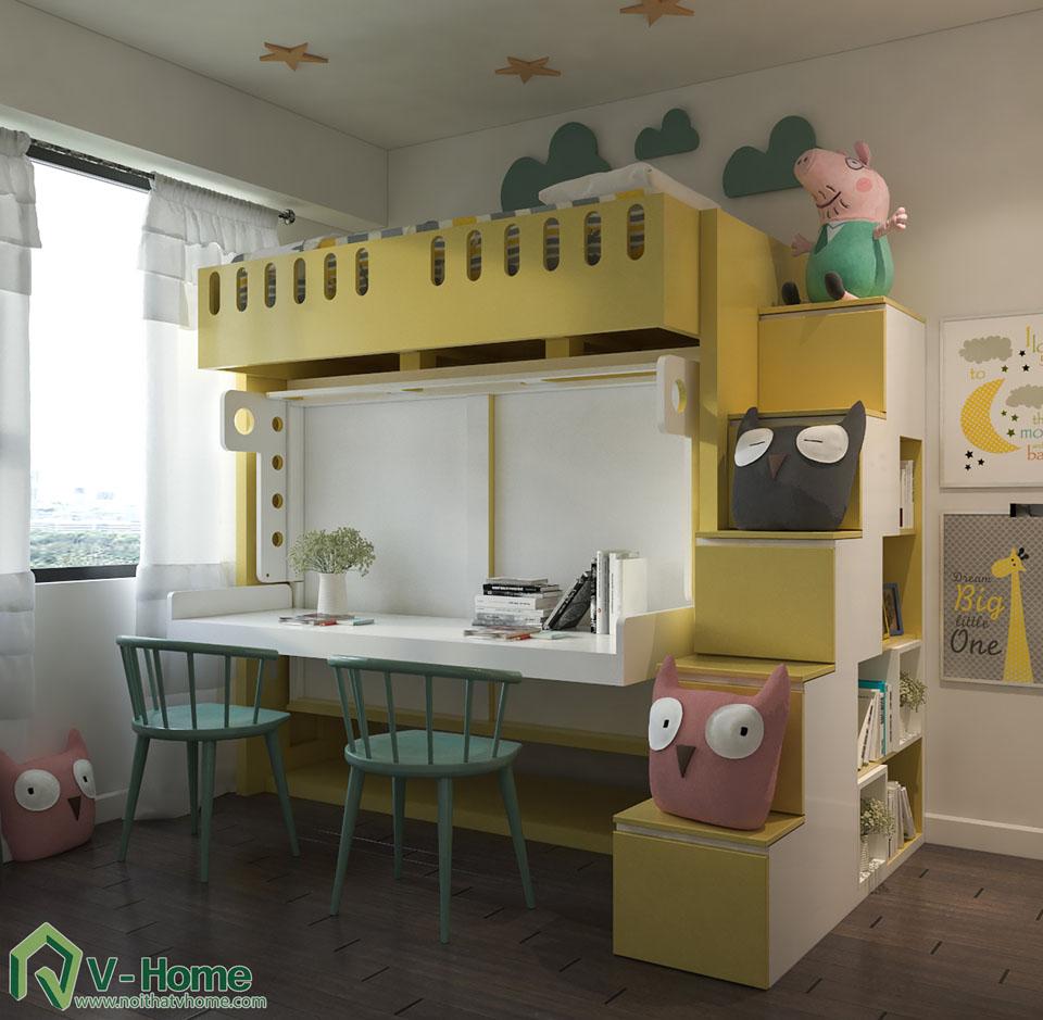 thiet-ke-noi-that-chung-cu-flc-complex-16 Thiết kế nội thất chung cư FLC Complex - C. Uyên