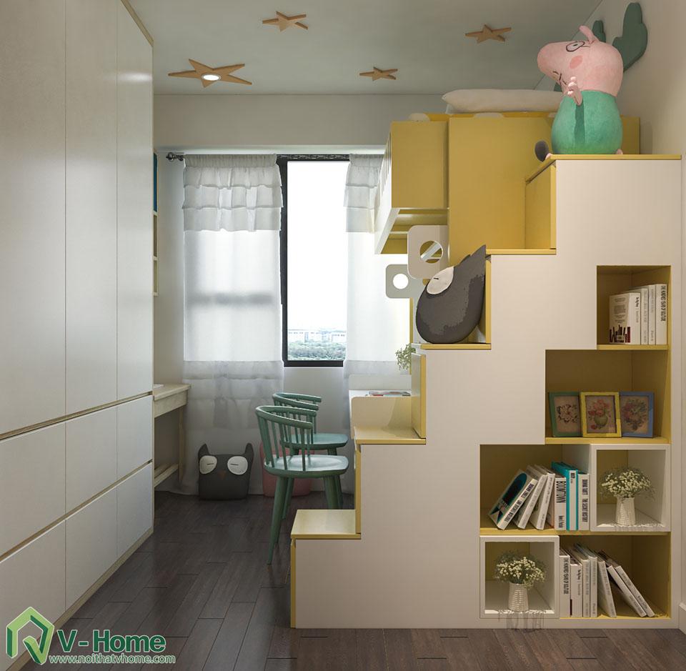 thiet-ke-noi-that-chung-cu-flc-complex-18 Thiết kế nội thất chung cư FLC Complex - C. Uyên