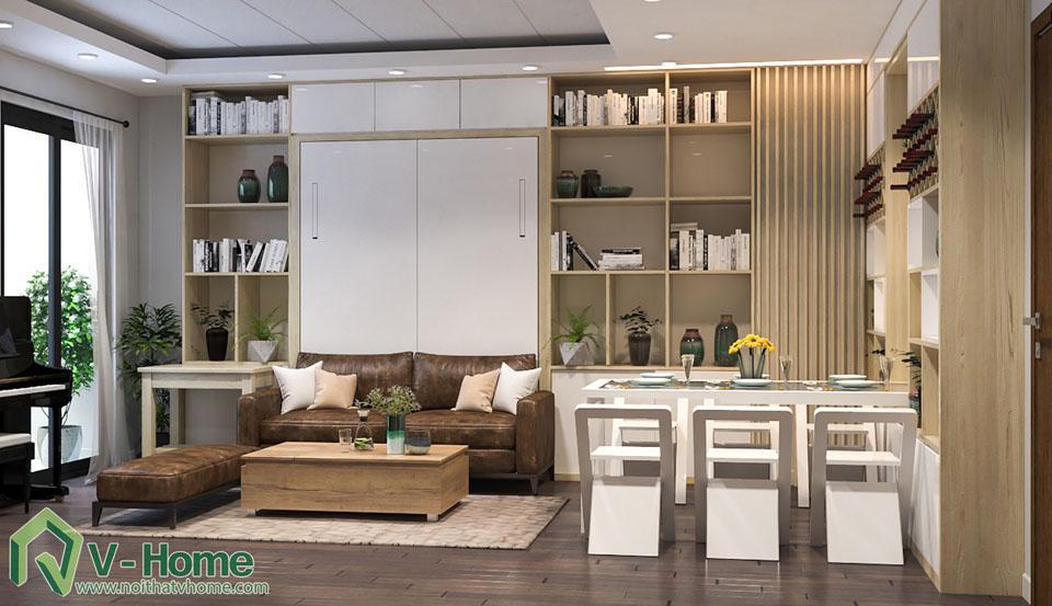 thiet-ke-noi-that-chung-cu-flc-complex-2 Thiết kế nội thất chung cư FLC Complex - C. Uyên