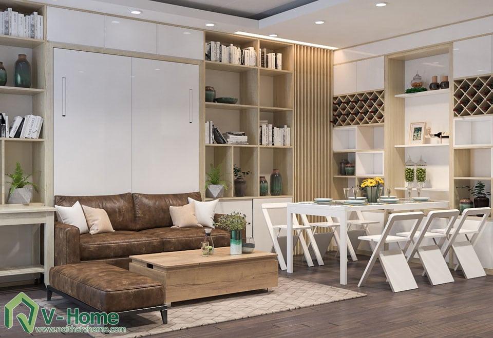 thiet-ke-noi-that-chung-cu-flc-complex-4 Thiết kế nội thất chung cư FLC Complex - C. Uyên