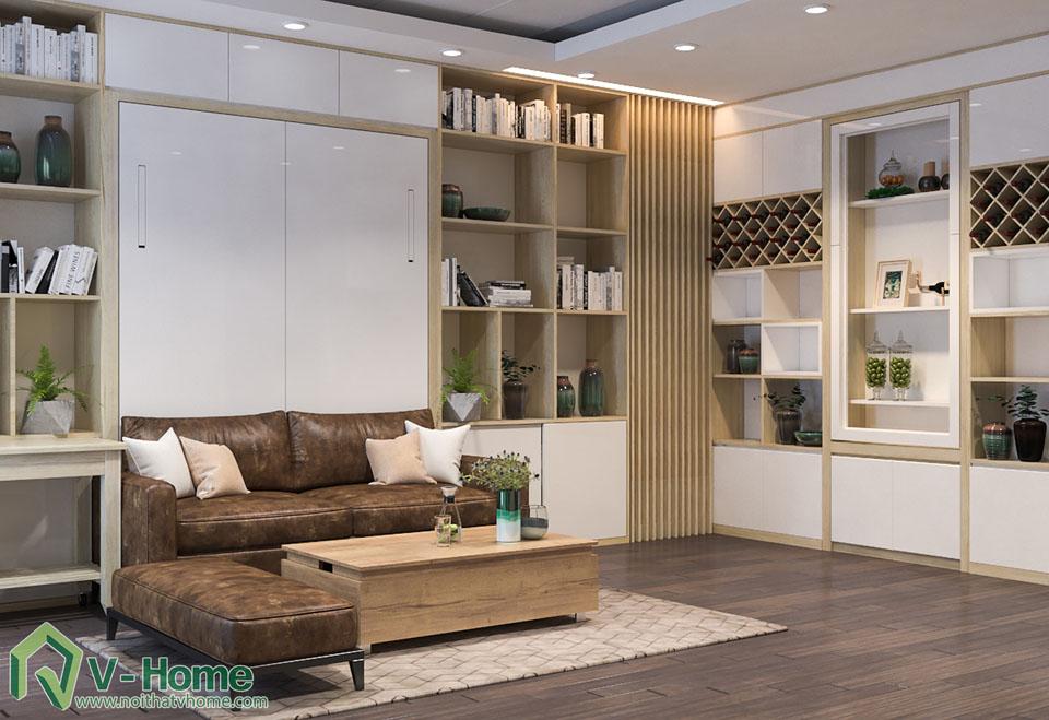 thiet-ke-noi-that-chung-cu-flc-complex-5 Thiết kế nội thất chung cư FLC Complex - C. Uyên